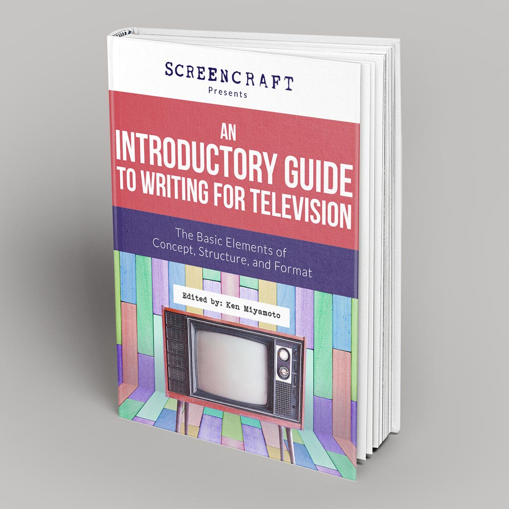 An introductory guide to screenwriting for television an introductory guide to writing for television fandeluxe Document