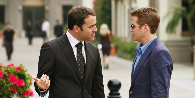 Everything Screenwriters Need to Know About Agents and