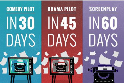 screenwriting courses
