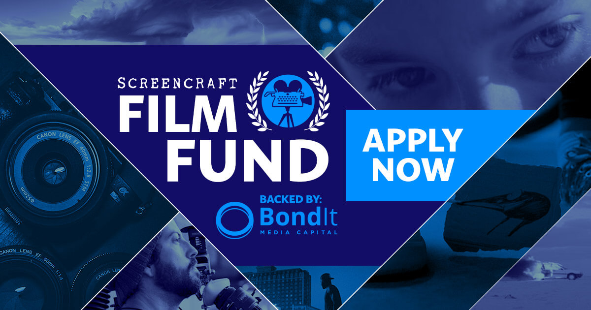 Screencraft Film Fund Grant Program Accepting Applications Now