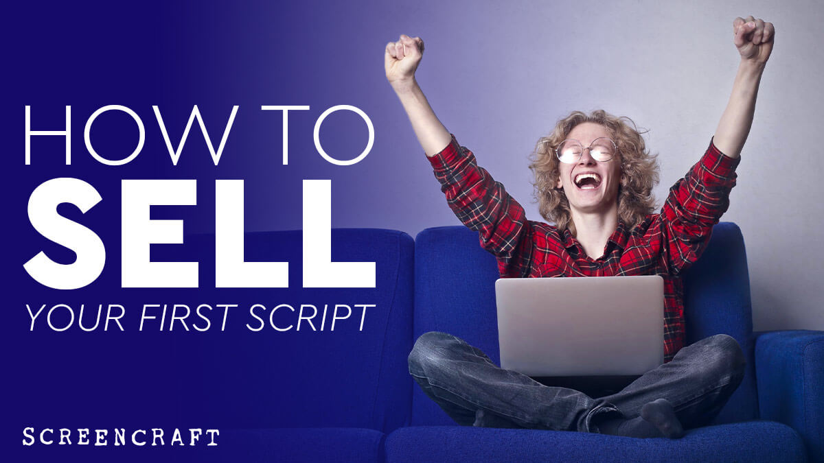 how to sell your script