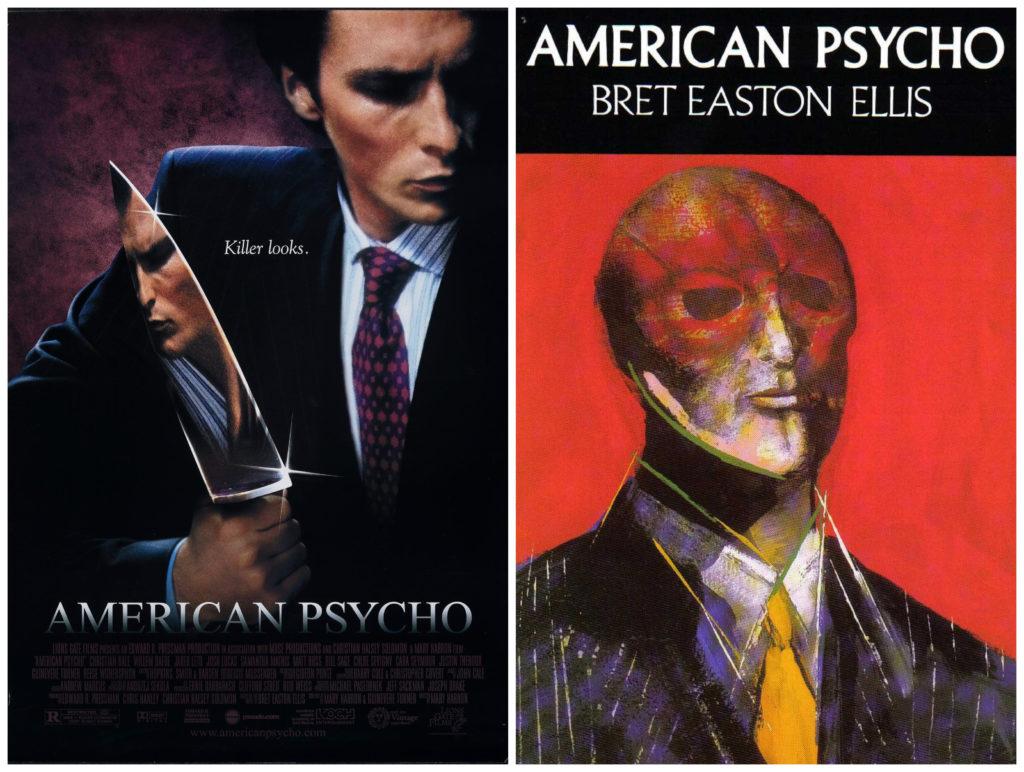 American Psycho   American Psycho